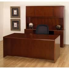 Office Desk Wooden Wooden Desk For Home Office Regarding Wood Plan 15