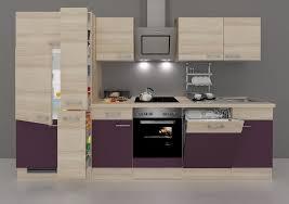 küche mit e geräten küchenzeile mit e geräten portland breite 310 cm set 5