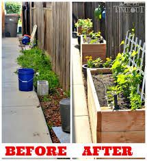 side yard vegetable garden small space solutions side yards