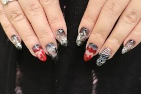 halloween nails my halloween nails u2013 nailartexpress com