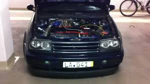 volkswagen vento 1994 vw vento turbo 560 ps garett gt35 300km h youtube