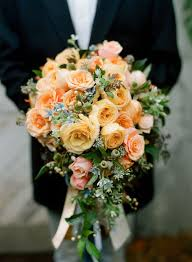 wedding flowers for october 211 best orange coral and bouquets images on