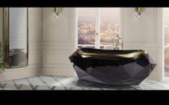 diamond bathtub 10 hotel bathrooms with stunning views
