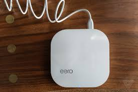 eero u0027s new router is twice as powerful and twice as fast as before