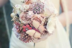 silk flowers for wedding wedding bouquets rooted in
