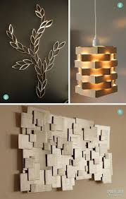 amazing modern wall decoration design ideas to beautify space