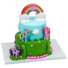 my pony cake decorating kit kitchen dining