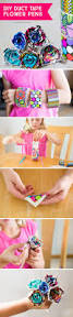 Duct Tape Flowers Vases And Pens Best 25 Duct Tape Pens Ideas On Pinterest Duct Tape Rose Duct