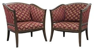 Burgundy Accent Chairs Living Room Splendid Burgundy Accent Chair With Innovative Burgundy Accent