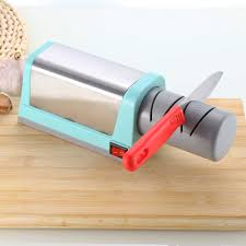 Electric Kitchen Knives Online Get Cheap Knife Diamond Sharpener Aliexpress Com Alibaba