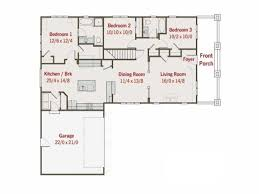 L Shaped Floor Plans by Unusual Inspiration Ideas 11 L Shaped Craftsman Home Plans House 2