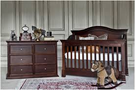 Espresso Convertible Crib by Summer Infant Crib Conversion Kit Espresso Creative Ideas Of