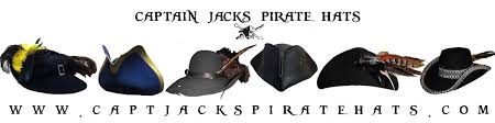 Authentic Pirate Flag Captain Jack U0027s Trading Co Golden Age Pirates