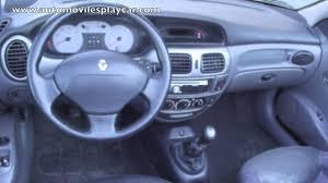 megane renault convertible automoviles playcar almeria renault megane 1 6i cabrio año 2001