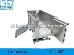 grooming bathtubs for dogs pet products buy grooming