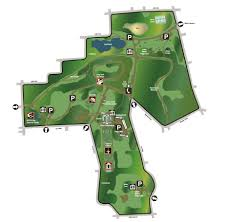 Spokane Washington Google Maps by Manito Park Map