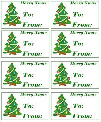 free christmas gift tags 8 free holiday printable gift tags