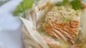 cuisine en papillote papillotes de poisson à l asiatique cuisine futée parents pressés