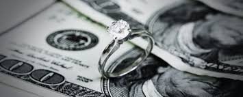 Financing A Wedding Ring by Interest Free Jewelry Financing Available At Jewelsmiths