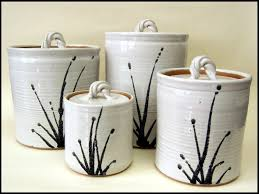 kitchen canisters ceramic sets kitchen canisters ceramic sets gallery and canister picture white