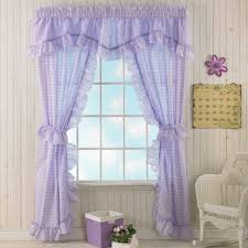 Gingham Curtains Pink by Pink Gingham Curtains New Interiors Design For Your Home