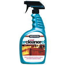 Kitchen Cabinet Cleaner And Polish Amazon Com Minwax 521270004 Wood Cabinet Cleaner 32oz Home