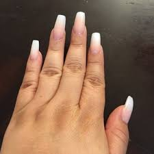 ling skin around nails the nail collections