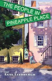 A Place Book The In Pineapple Place Lindbergh 9781567924114