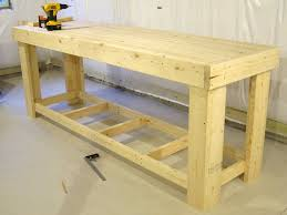 Boys Wooden Tool Bench Best 25 Wooden Work Bench Ideas On Pinterest Designer Outdoor