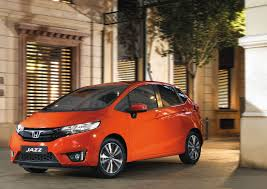 honda honda jazz wins sunday independent car of the year 2016