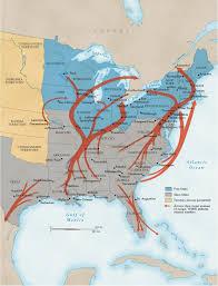 Underground Atlanta Map by Author Explores A U0027gateway To Freedom U0027 Nat Geo Education Blog