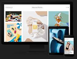 Best Visual Resume Site by Semplice Designers Best Kept Secret