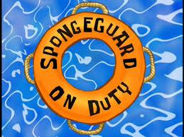 spongeguard on duty transcript encyclopedia spongebobia