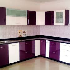 kitchen furniture pvc kitchen cabinet at rs 700 square taluka dehgam