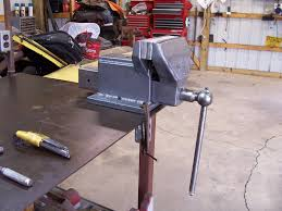 Welders Bench - home made tools page 23