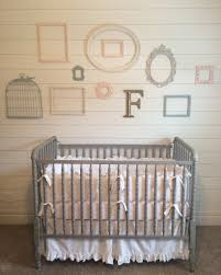 Rustic Vintage Bedroom Ideas Finley Mack U0027s Farmhouse Nursery Rustic Nursery Chic Nursery And