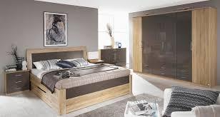 schlafzimmer komplett guenstig schlafzimmer arona eiche sonoma lavagrau schlafzimmer günstig