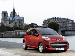 peugeot factory 3dtuning of peugeot 107 3 door hatchback 2010 3dtuning com