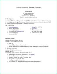 Excellent Resume Format Best Resume Format For A Student Resume Writing Tips Lifehacker