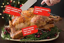 Cheap Turkey Find Turkey Deals On Line At Cheapest Turkey Prices Aldi And Lidl Both Excel With