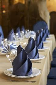 Wedding Table Set Up 44 Fancy Table Setting Ideas For Dinner Parties And Holidays