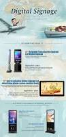 Lcd Invitation Card 12 Best Lcd Kiosk Images On Pinterest Kiosk Digital Signage And