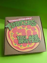 42 best tmnt party images on pinterest birthday party ideas