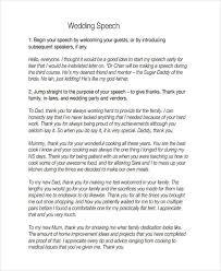 exles of wedding ceremony programs wedding introduction speeches wedding tips and inspiration