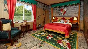 Themed Bedrooms For Girls Legoland Hotel Themed Rooms Legoland California Resort