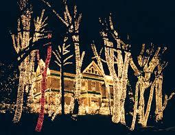 49 marvelous outdoor light displays photo