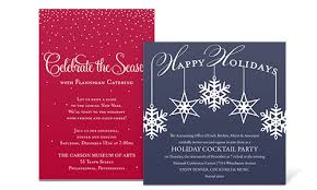 Party Invitation Wording Corporate Christmas Party Invitation Templates Pacq Co