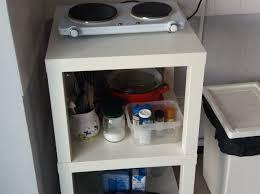 meubles d appoint cuisine meuble d appoint de cuisine à tout petit prix bidouilles ikea