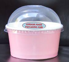 Sweet Treat Cups Wholesale Ice Cream Cups Ebay