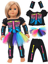 18 Doll Halloween Costumes Amazon Doll Clothes Princess Diana Costume 18